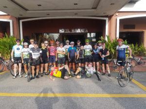 ANZA Mersing Club Trip