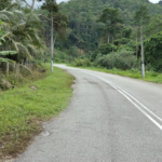 Malaysia Cycling - Local Roads