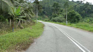 Cycling Routes – Genting Perez – Malaysia