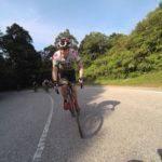 Malaysia Cycling - Genting Sempah