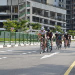 2017 IMEvents Criterium Racing Singapore - Womens
