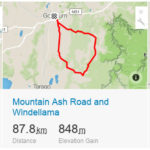 Goulburn Cycling Routes