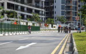 Cycling Singapore - IMEvents Criterium