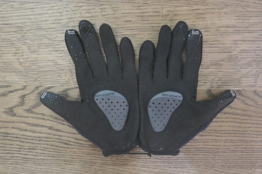 Palm - Specialized Grail Long Finger Gloves