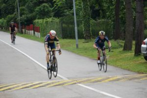 Everesting Singapore - Speed Hump - Iron Mike Musing