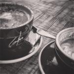 Coffee - Iron Mike Musing