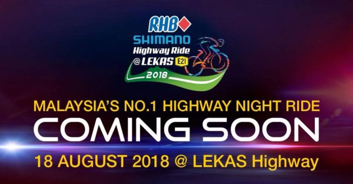 Shimano Highway Race - Iron Mike Musing