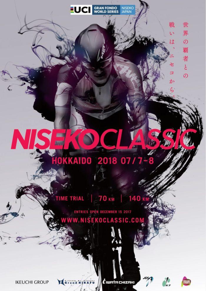 Niseko Classic - Iron Mike Musing