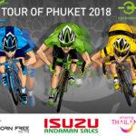 Tour de Phuket - Iron Mike Musing
