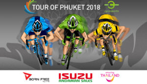 Race Review – Tour de Phuket 2018