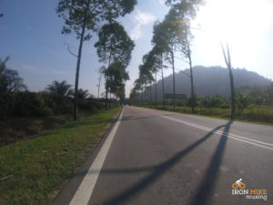 Cycling Routes – Woodlands to Pengerang – Malaysia