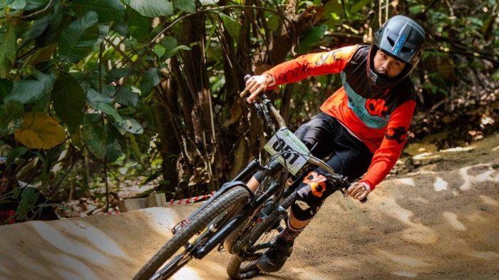 OCBC Downhill Nationals - Iron Mike Musing