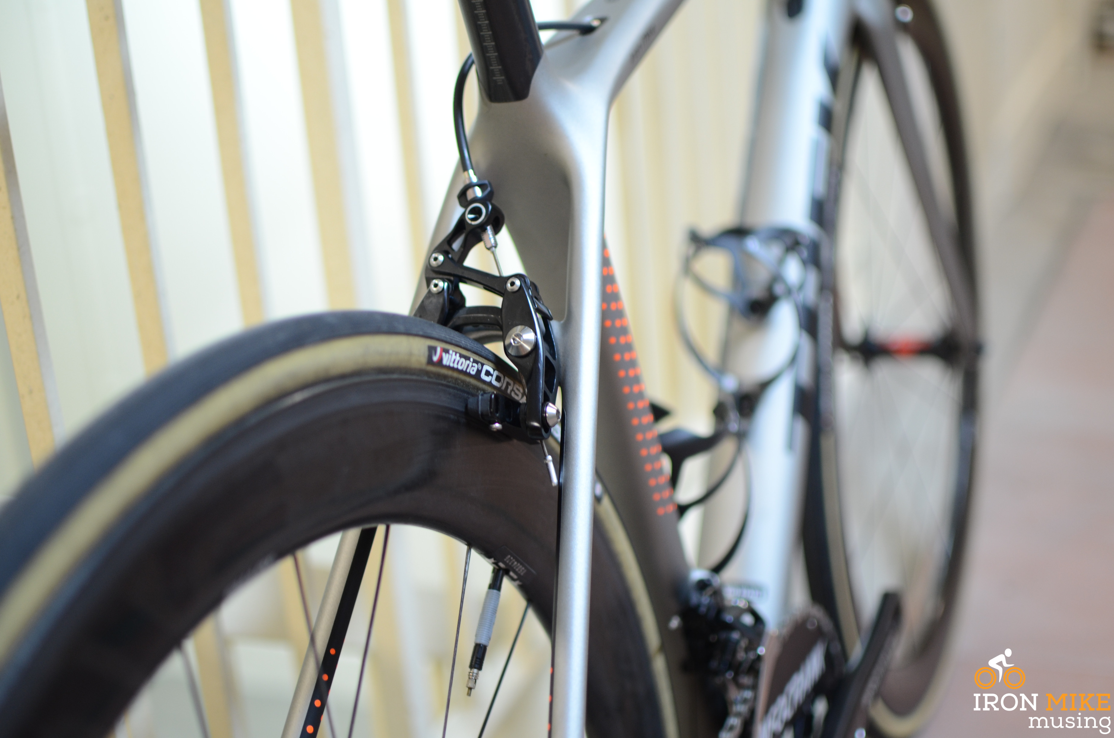 Trek Emonda SLR - Speed Stop Brakes
