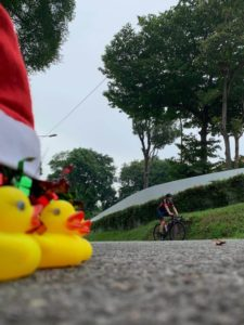 Cycling in Singapore – the 2018 year in review